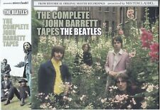 The Beatles / The Complete John Barrett Tapes / 5CD With Slipcase