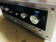 MARANTZ model 1040 - Stereo Console Amplifier - VINTAGE PERFETTO