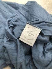 The Solly Baby Wrap - Blue