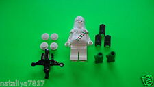 LEGO STAR WARS FIGUREN ### CHEWBACCA WEISS - WHITE 75146 NEU - NEW ###