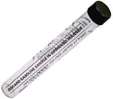 OEM Mercury Quicksilver Marine Gasoline Test Tube Determine Ethanol/Alcohol