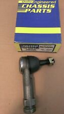 Chassis Select Tie Rod End TR-2255 Replaces ES2500RL