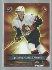 2002-03 Vanguard Prime Prospects #18 Jason Spezza (ref36715)