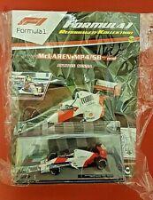 Heft Panini  #3-#69  zum Aussuchen Formula1 Rennwagen-Kollektion