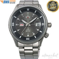 ORIENT King Master WV0011AA 22 Jewels Mechanical Automatic Watch JAPAN F/S EMS