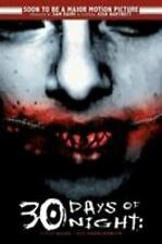 30 Days of Night: 30 Days of Night by Steve Niles (2007, Paperback)