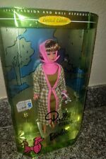 Poodle Parade Barbie Limited Edition 1965 Fashion And Doll Reproduction