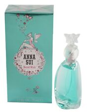 ANNA SUI SECRET WISH 2.5 OZ / 75 ML EDT SPRAY FOR WOMEN NEW IN A BOX