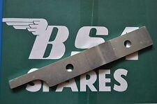 90-4707 BSA BANTAM D1 D3 CENTRE STAND & REAR BRAKE PEDAL STOP PLATE