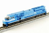 KATO N-Scale 176-5502 EMD SD80MAC Conrail #4123 made in JAPAN !!