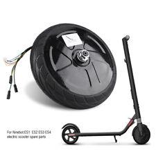 350W Electric Scooter ES2 Motor Tire Wheel for Xiaomi/Ninebot ES1 ES3 ES3 ES4