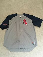 Nike Boston Red Sox Baseball Jersey XXL