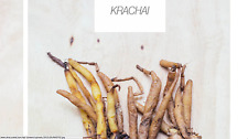 Finger root (English)/ Krachai (Khymerខ្ជាយ) (2 Bare root clumps)