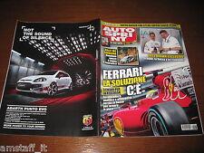 AUTOSPRINT 2010/23=RALLY SARDEGNA=HANNINEN=ANT. PORSCHE 911 GT2 RS=