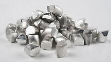 Tin Nugget 99.9% Pure (2 Pounds) Raw Tin Metal Nugget