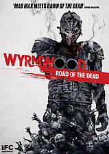Wyrmwood: Road of the Dead DVD USED VERY GOOD DVD