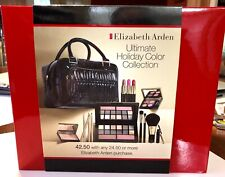 Elizabeth Arden Ultimate Holiday Color Collection Make Up Gift Box Set