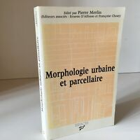 Pierre Merlin Morfologia Urban E Pacco Spazi 1988
