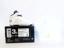 Brand New Nike Air Jordan 5 Retro Gift Pack (CB) Crib 552494-189 Royal V 3c
