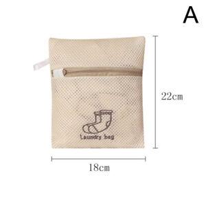 Laundry bag washing anti-deformationbra Net Bag underwear large thickened Mesh