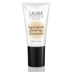 New Laura Geller Liquid Gelato Pillow Top Highlighter In Gilded Honey .85