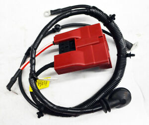 Genuine GM Positive Cable 95386414
