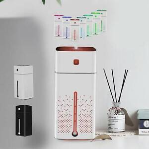 Humidifier Electric Air Diffuser Aroma Oil Night Light Home Relaxing Defuser