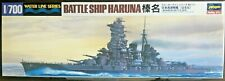 1/700 IJN battleship HARUNA -- HASEGAWA No. 111