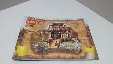 LEGO!!! Istruzioni solo!!! PER 7419 ORIENT experdition