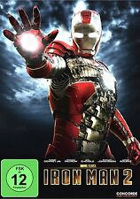 IRON MAN 2 (Robert Downey Jr., Mickey Rourke) NEU+OVP