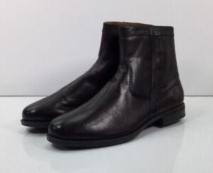 Florsheim Comfortech Midtown Boot  Men's Zipper Boot