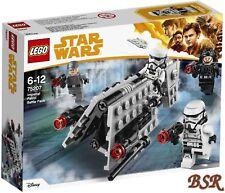 LEGO® Star Wars™: 75207 Imperial Patrol Battle Pack ! NEU & OVP !