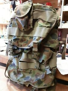 Australian Army Auscam Large Backpack