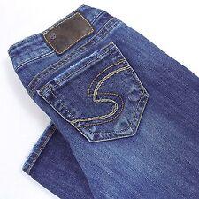 Silver Jeans 25 Women's Frances Bootcut Size 25/33