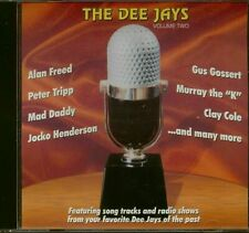 Various - The Dee Jays Vol.2 (CD) - Concept/Tribute/Theme Albums NEW