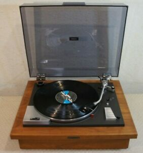 PIONEER PL-50 BELT DRIVE STEREO TURNTABLE-BENCH CHECKED,SERVICED,CLEANED,TESTED