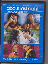 About Last Night (DVD, 2014,Bilingual)