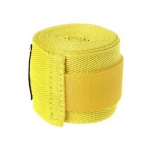 2.5m Cotton Bandage Boxing Wrist Bandage Hand Wrap Combat Protect Boxing