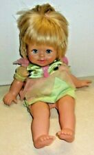 Little Mommy Doll in Fairy Dress