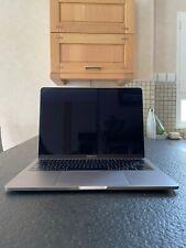 """Apple MacBook Pro 13,3"""" (Intel Core i5 7ème Gén., 2,30 GHz, 8 Go RAM, 128 Go..."""