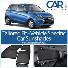 Suzuki Esfinge de 5 puertas y 2010 en la ventana de cortinas de coche UV Sol persianas de vidrio de Privacidad Tinte