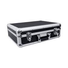 Vincent Master Clipper Tool Case Large Black VT10142-BK