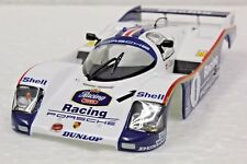 SLOT IT SICW04 PORSCHE 962 COMPLETE BODY NEW 1/32 SLOT CAR PART