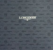 Longine Notebook luxury collectible notepad (1)