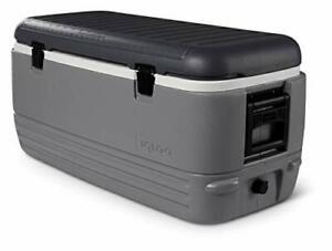 Igloo Gray Polar 120Qt cooler 120 Qt,