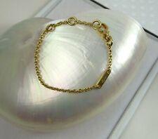 Pomellato Armband 750 Gelbgold 17 cm Bracelet 18k Gold