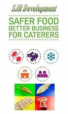 Safer Food Better Business for Caterers 2018 (SFBB) - FSA Compliant Pack