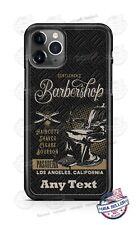Barbershop Haircut California Phone Case Cover For iPhone Samsung Google LG