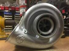 GTA4502 Detroit 60 Series DDEC5 VNT Turbocharger