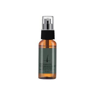 Beard Growth Oil Serum Spray Fast Growing Beard Mustache Facial Hair Groom 30ml